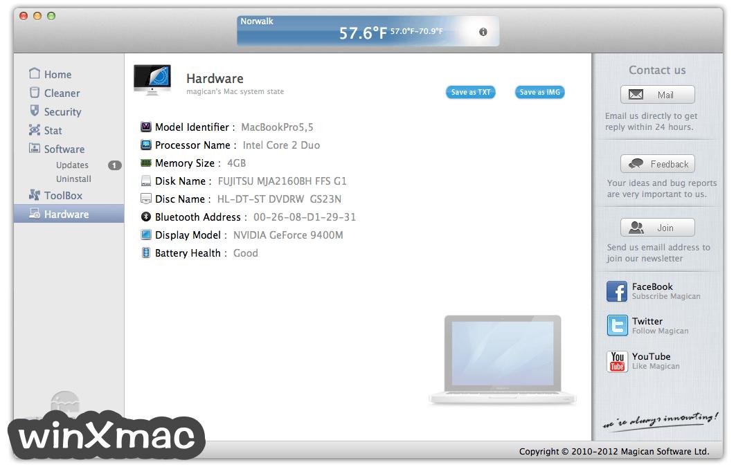 Magican for Mac Screenshot 5