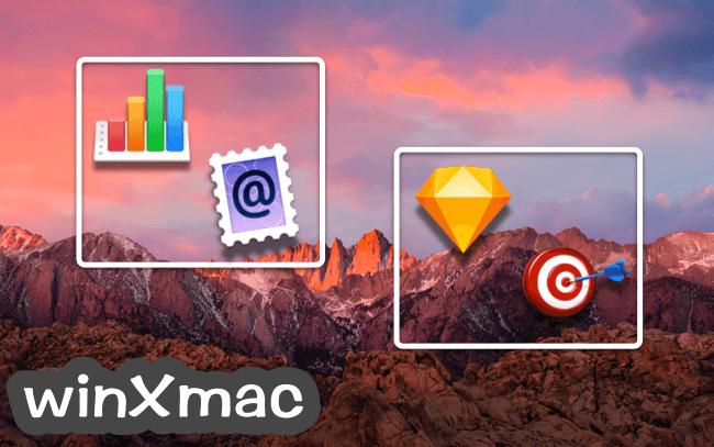 Command-Tab Plus for Mac Screenshot 2