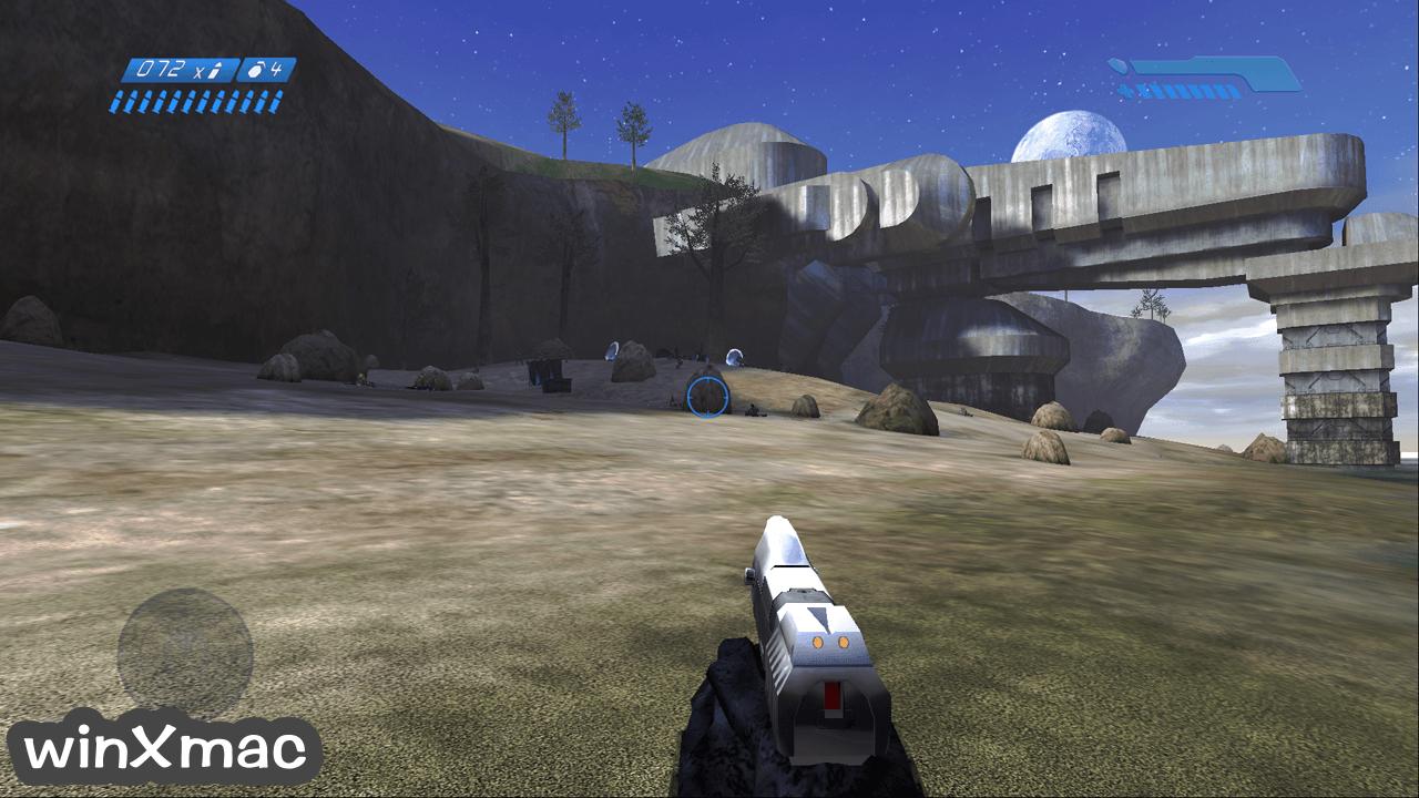 Halo: Combat Evolved for Mac Screenshot 3