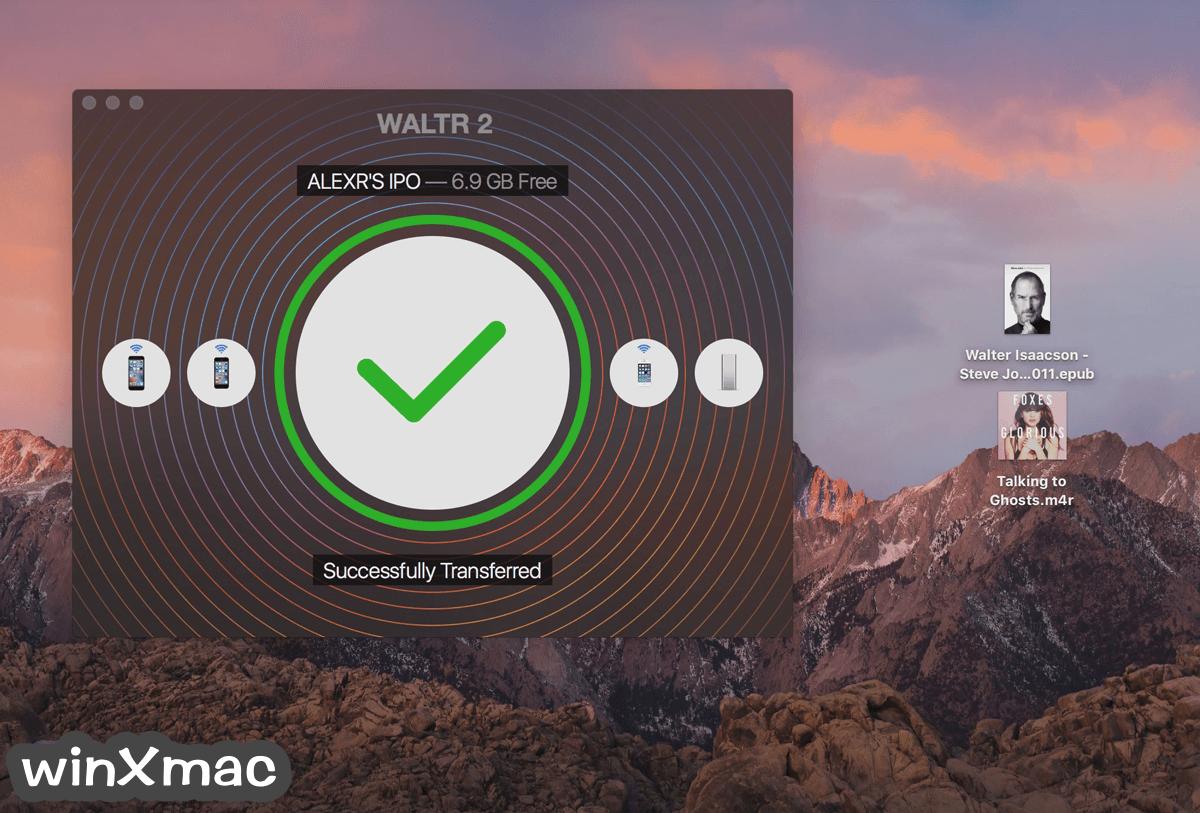 WALTR for Mac Screenshot 4