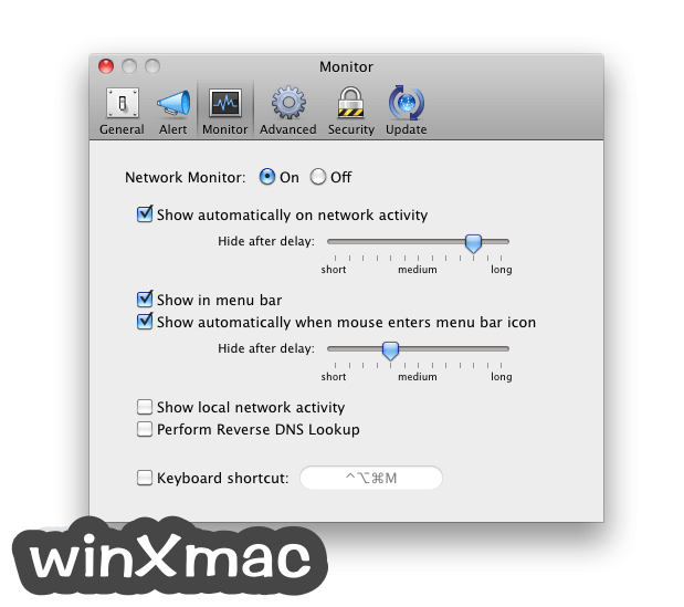 Little Snitch for Mac Screenshot 3