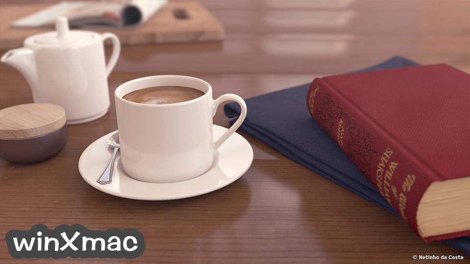 CINEMA 4D for Mac Screenshot 3