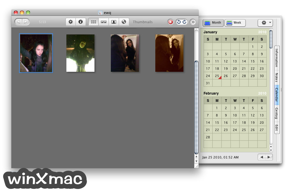 JetPhoto Studio for Mac Screenshot 3
