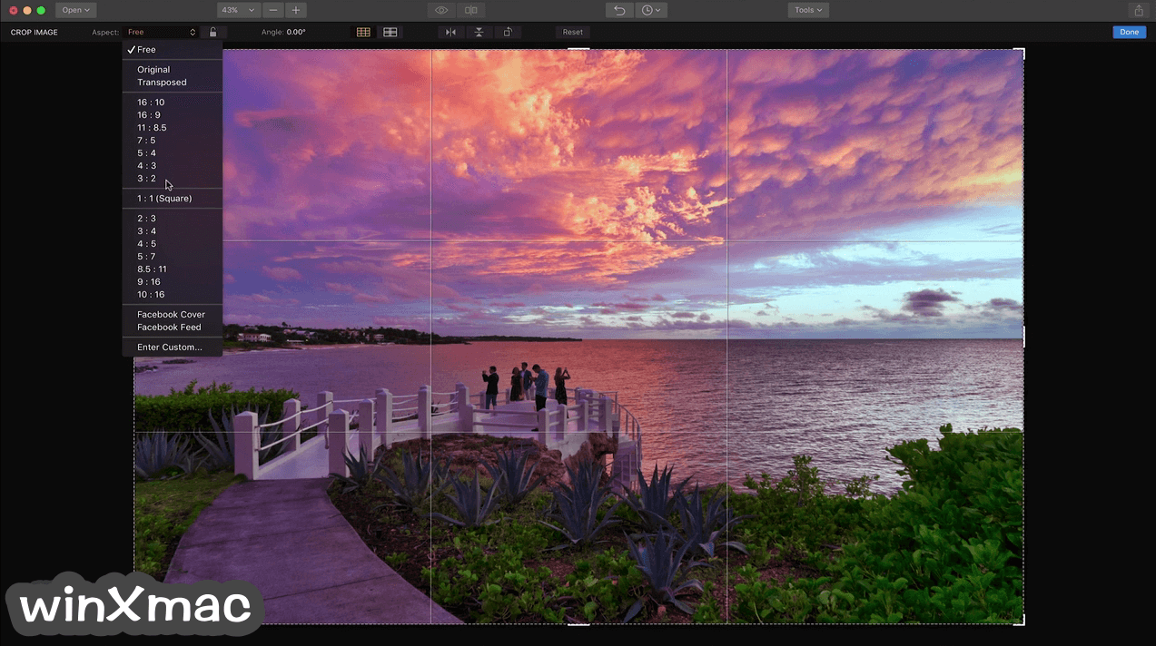 Luminar for Mac Screenshot 3