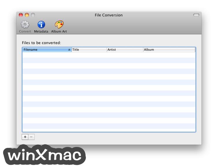 Max for Mac Screenshot 1