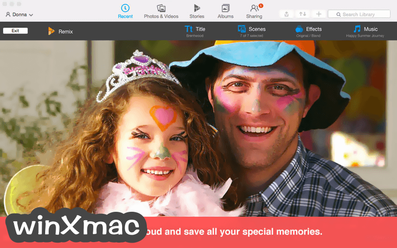 RealPlayer for Mac Screenshot 4
