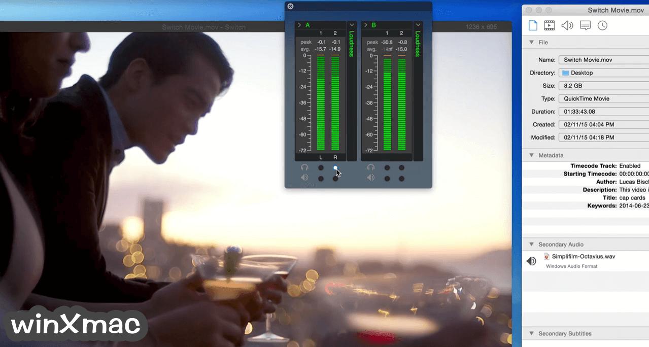 Switch for Mac Screenshot 3