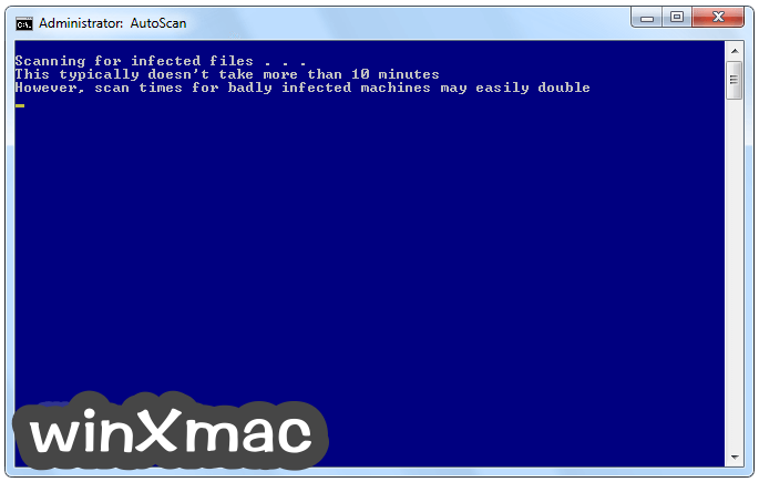 ComboFix Screenshot 1