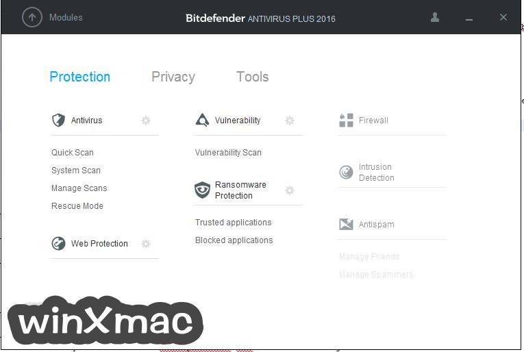 Bitdefender Antivirus Plus (64-bit) Screenshot 3