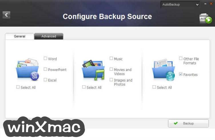 Samsung Drive Manager Screenshot 3
