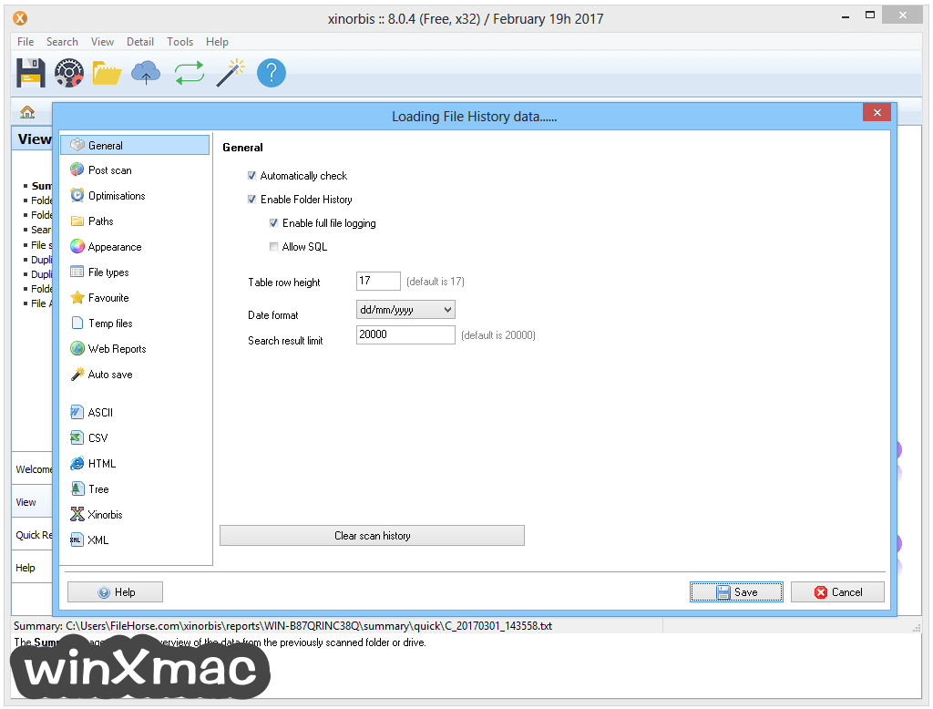 Xinorbis (32-bit) Screenshot 5