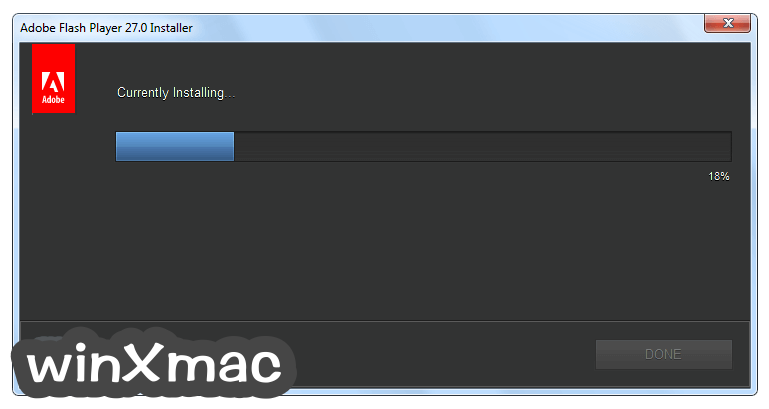 Flash Player (Opera/Chrome) Screenshot 2