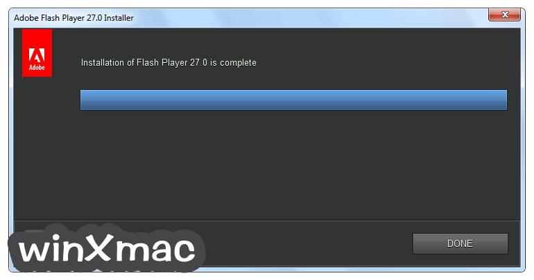Flash Player (Opera/Chrome) Screenshot 3