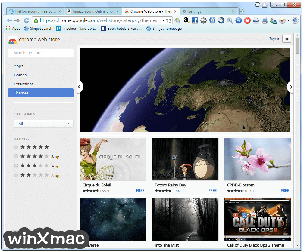 Slimjet (64-bit) Screenshot 4