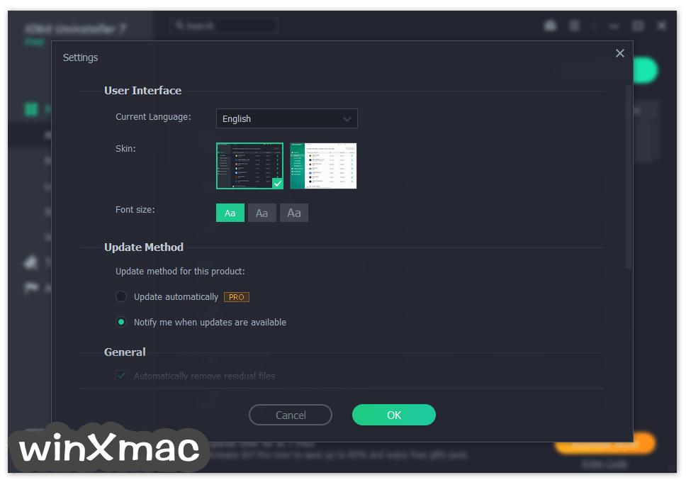 IObit Uninstaller Screenshot 5
