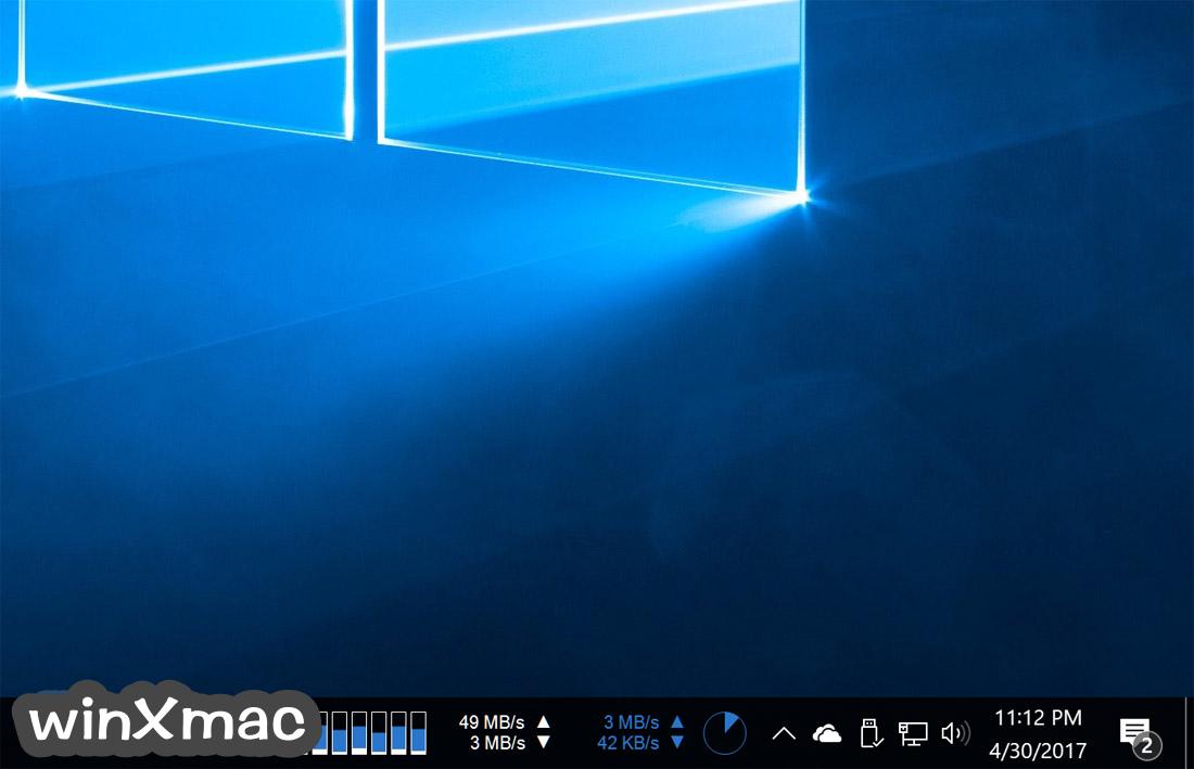 XMeters Screenshot 3