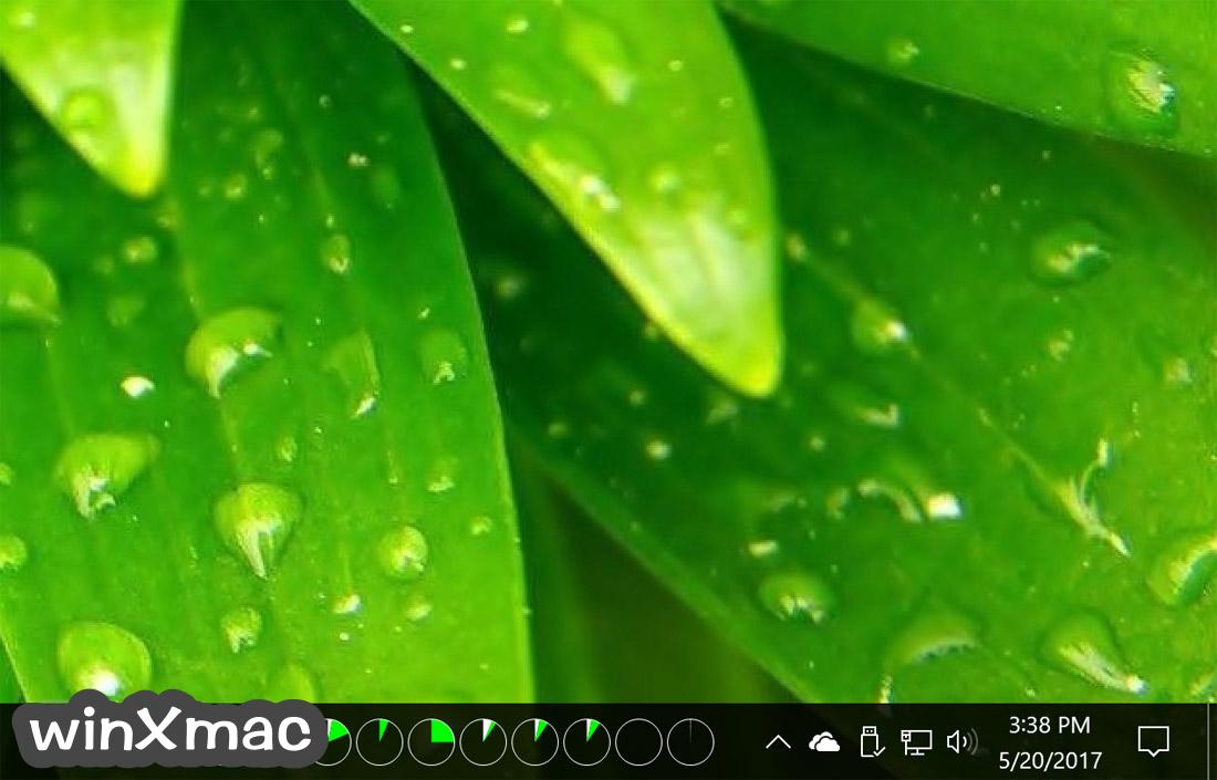 XMeters Screenshot 5