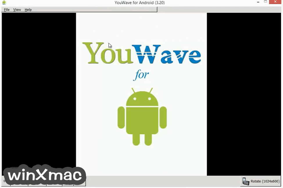 YouWave Screenshot 1