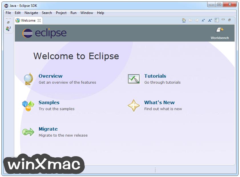 Eclipse (32-bit) Screenshot 1