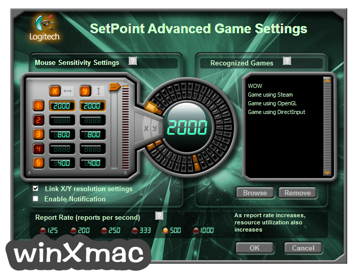 SetPoint (32-bit) Screenshot 5