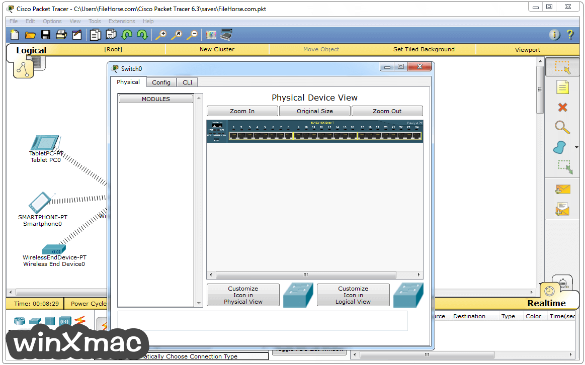 packet tracer download for windows 7 64 bit