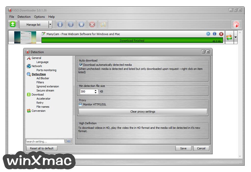 VSO Downloader Screenshot 3