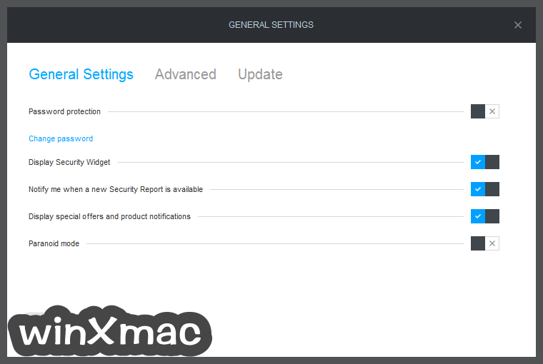 Bitdefender Total Security (64-bit) Screenshot 5