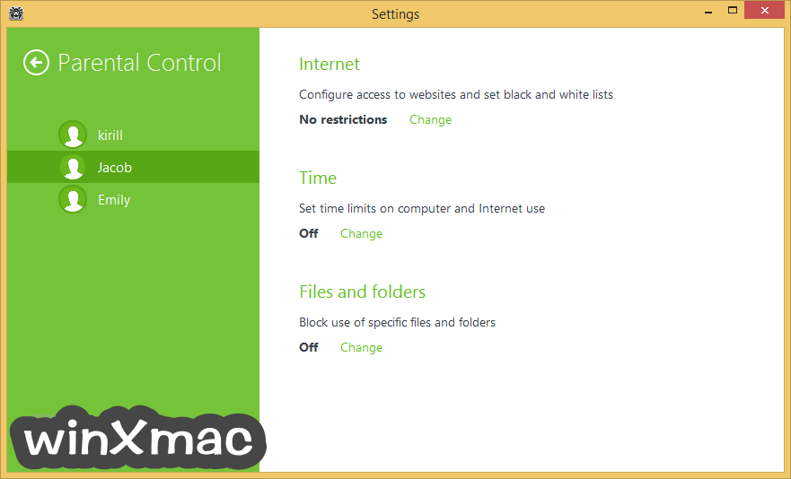 Dr.Web Security Space Screenshot 1