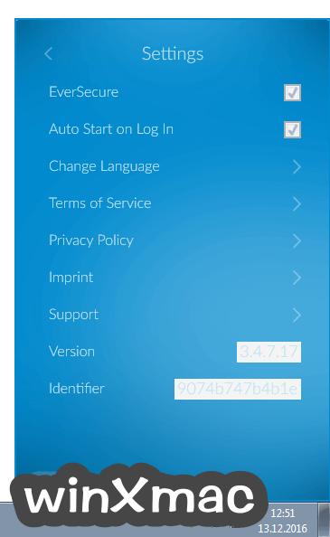 ZenMate VPN for Windows Screenshot 5