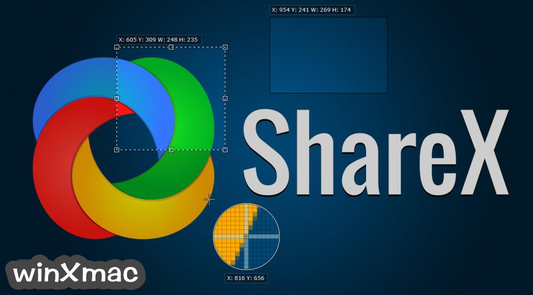 ShareX Screenshot 2